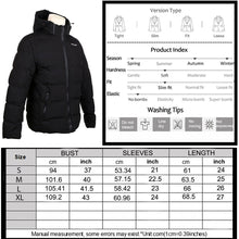 Load image into Gallery viewer, Northside Unisex Cameron Hooded Puffer Jacket