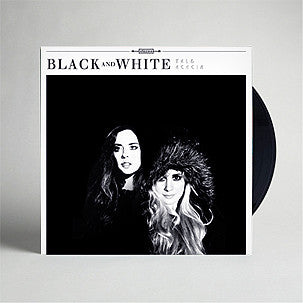 "LIMITED EDITION ""BLACK AND WHITE"" [VINYL]"