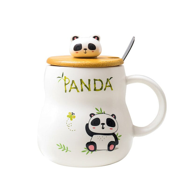 tasse a the motifs panda