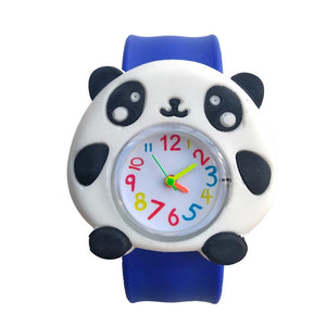 Montre Panda Slap Watch Personnalisable