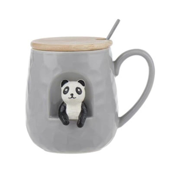 tasse the grise panda