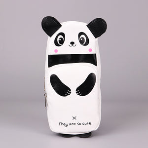 belle trousse panda