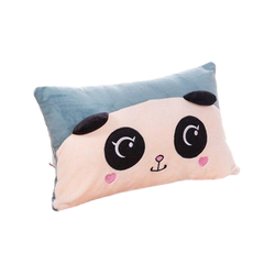 Gros Coussin Rectangulaire Panda