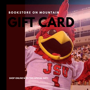 Bookstore on Mountain Gift Card