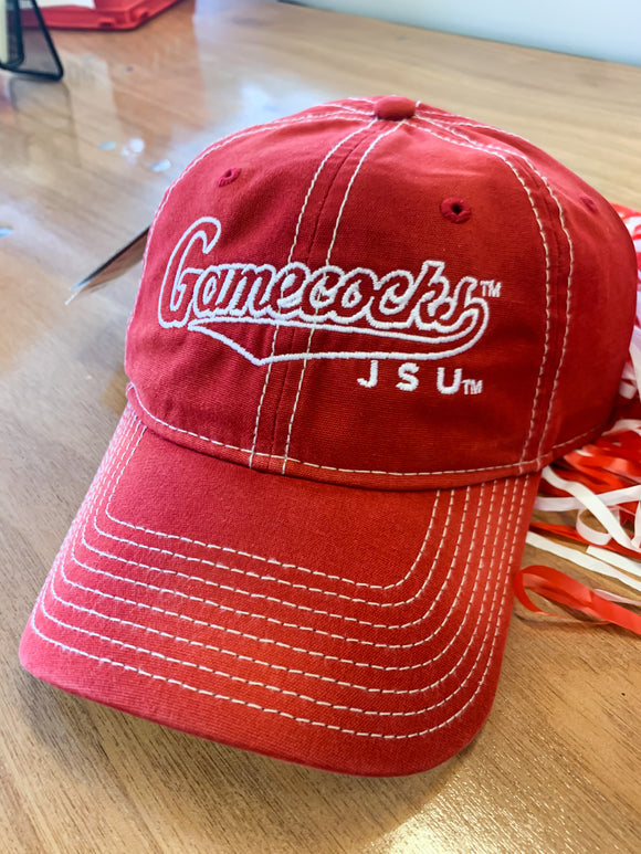 Gamecocks Snap Back