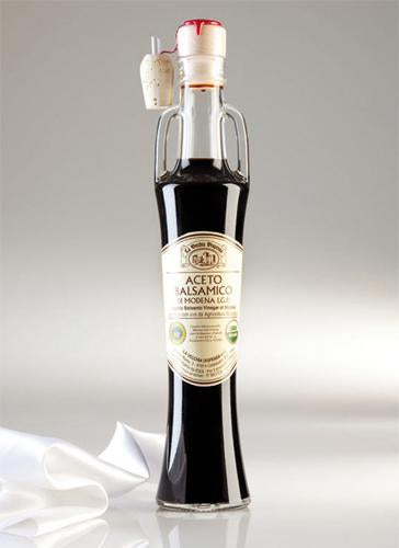 La Vecchia Dispensa Organic Balsami Vinegar of Mondena, 250ml