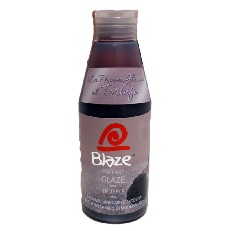Acetum Blaze with Truffle Balsamic Glaze  7.3 FL. OZ.
