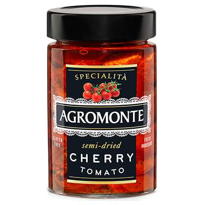 Agromonte Semi-Dried Cherry Tomato, 7.05 oz