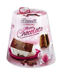 Bauli Pandoro Mister Chocolate, 28.2 Oz