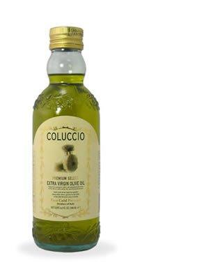 Coluccio Extra Virgin Olive Oil  500ml