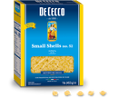 De Cecco Small Shells