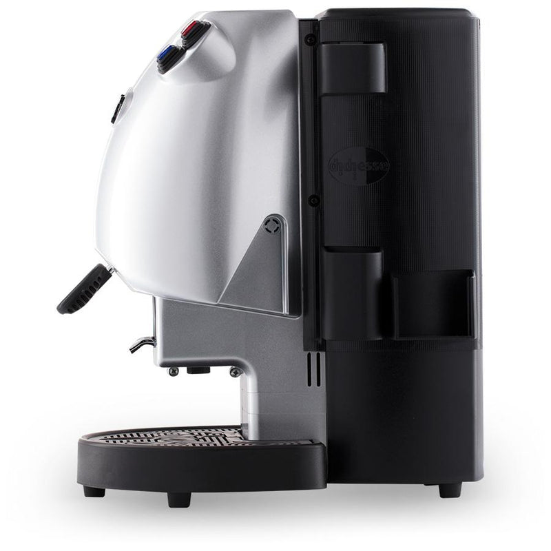 Didiesse Frog Collection ESE Espresso POD Machine, SILVER