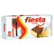 Ferrero Fiesta Snack Cakes, Pack of 10  x 40g Pieces