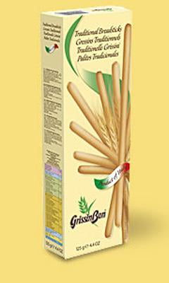 GrissinBon Traditional Breadsticks 4.4 oz