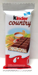 Kinder Country, 23.5g