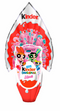 Kinder Gran Sorpresa Maxi Lei (Girl) Chocolate Easter Egg, 220g