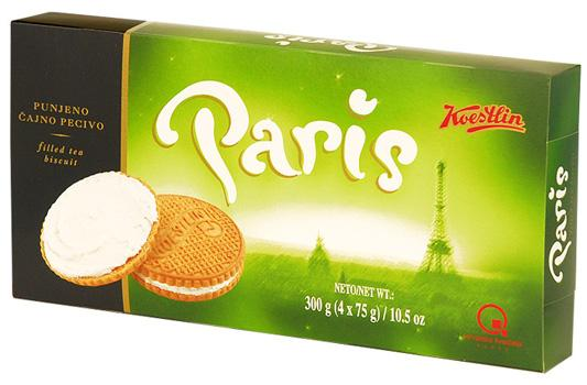 Koestlin Paris Biscuits, 300g
