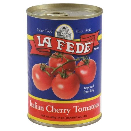 La Fede Italian Cherry Tomatoes, 14 oz Can
