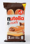 Nutella B-Ready, 2pk 44g