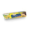 Oliviero Torrone Dark Chocolate Nougat Bar w/ Limoncello, 150g