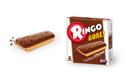Pavesi Ringo Goal Chocolate, 6 pack, 168g (5.92 oz)
