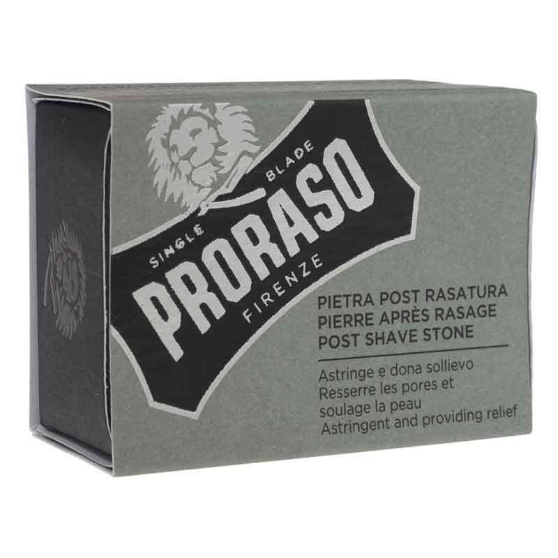 Proraso Post Shave Stone 100% Natural, 3.53oz