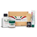 Proraso Shave Travel Kit, 4pc Set