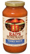Rao's Vodka Sauce 24 oz. Jar
