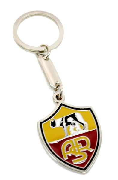 A.S. Roma Keychain