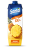 Santal Ananas (Pineapple)1000 ml