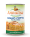 Annalisa Grano Cotto (Cooked Wheat), 420g Can