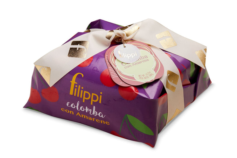 Filippi Colomba all' Amarena, 1kg