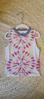 White Star Tank XL
