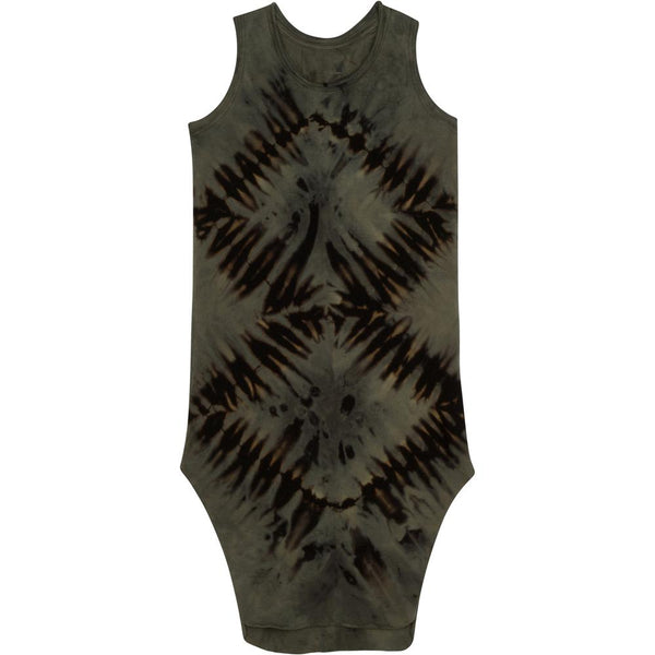 Be Mi Los Angeles - Lexi Tank Dress Zebra Dark Adult