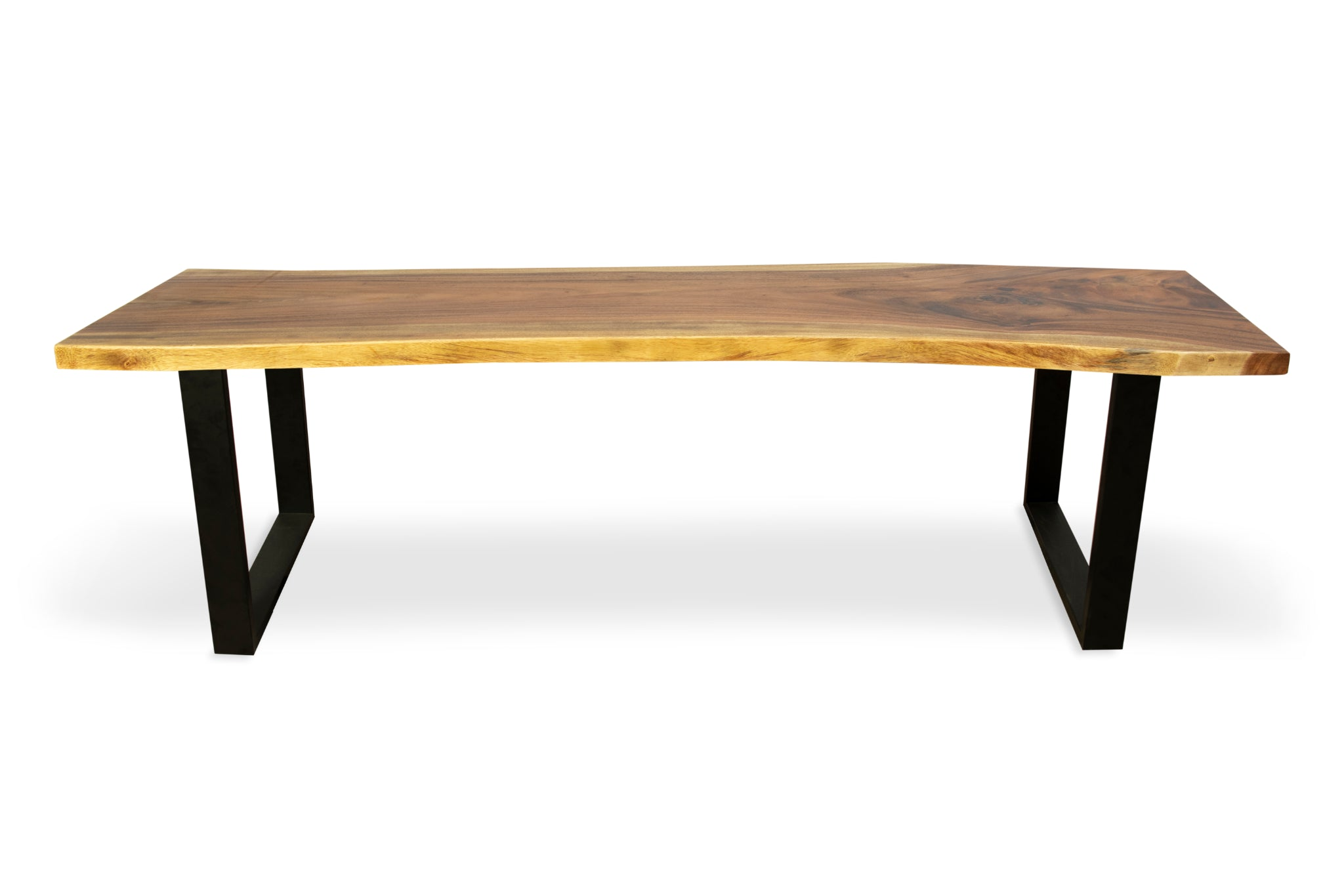 LAD024 - Acacia Live-edge Table