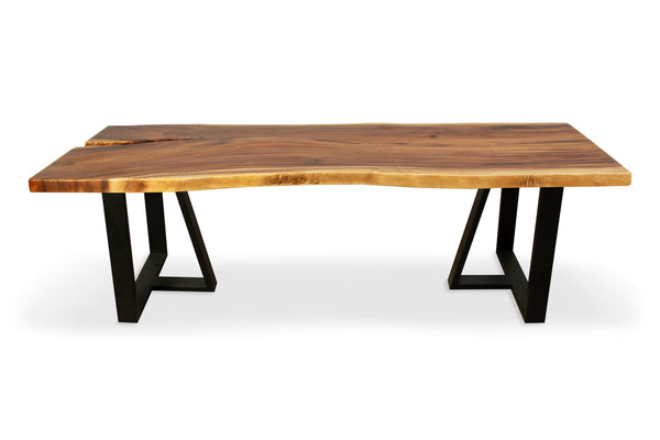 LAD022 - River Hardwood Dining Table