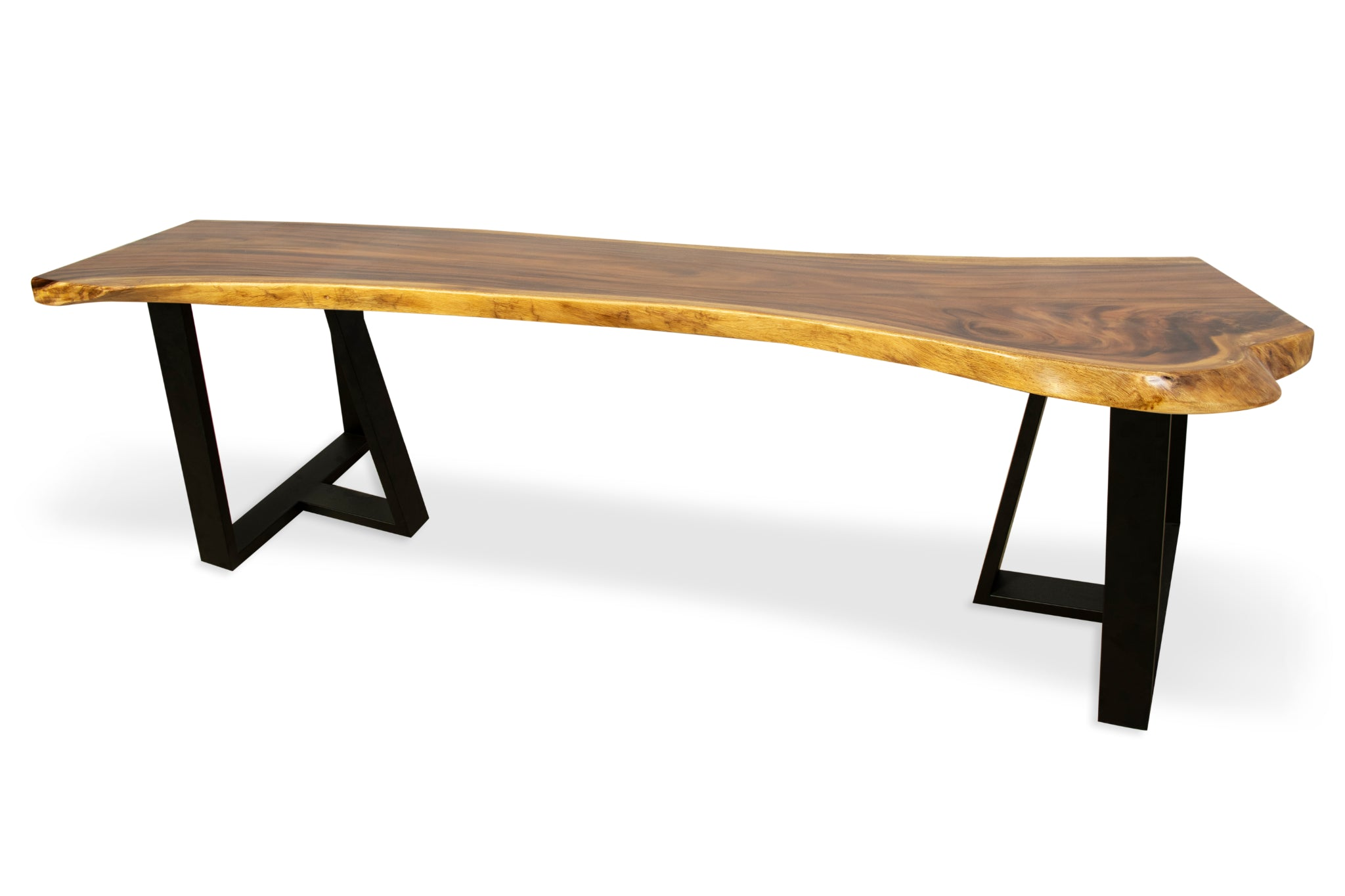 LAD025 - Exquisite Live-edge Table