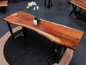 LAD019 - Natural Living Dining Table