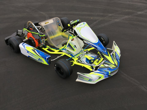 CompKart Chassis