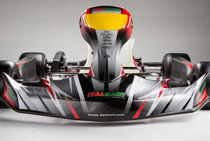 ItalKart Supersonic V