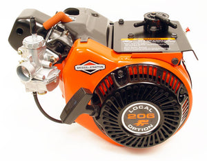 Briggs LO 206 Racing Engine
