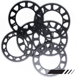 CompKart 219 Sprocket