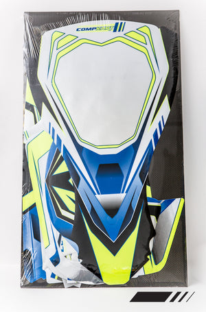 CompKart Decal Kit 2015 - 2018 Style