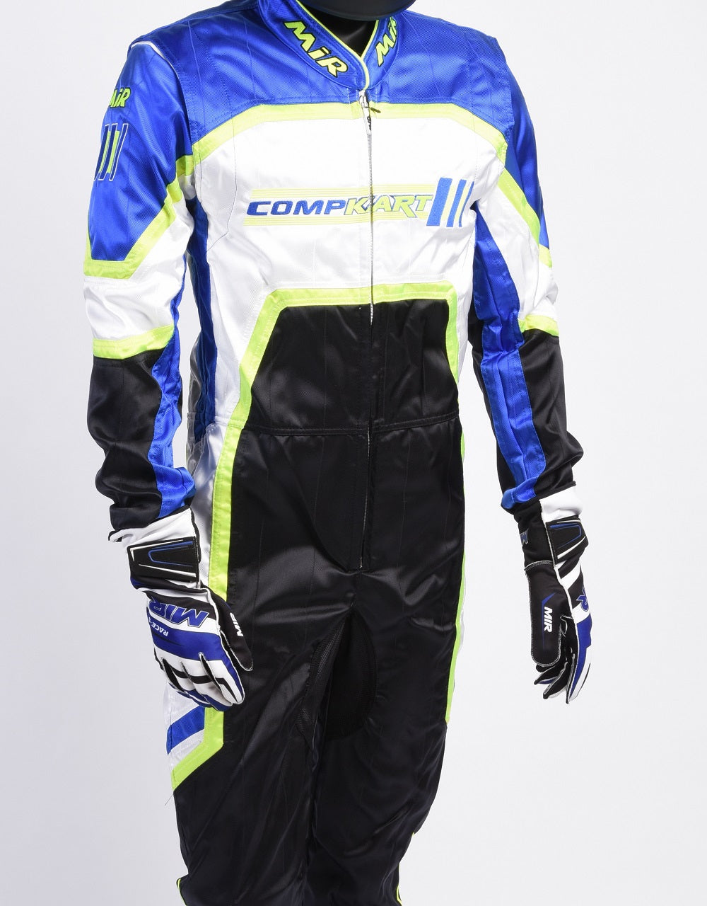 CompKart Factory Race Suit MiR