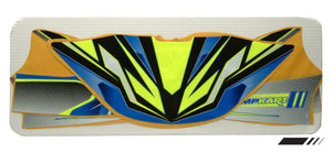 CompKart FP7 Nose Decal