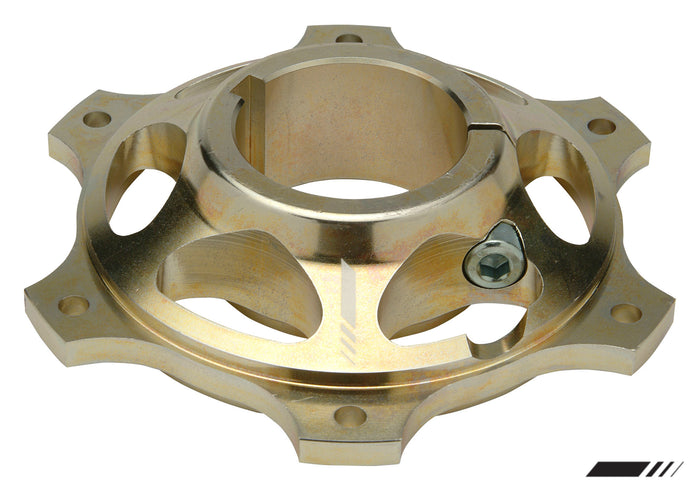 CompKart Magnesium Sprocket Carrier