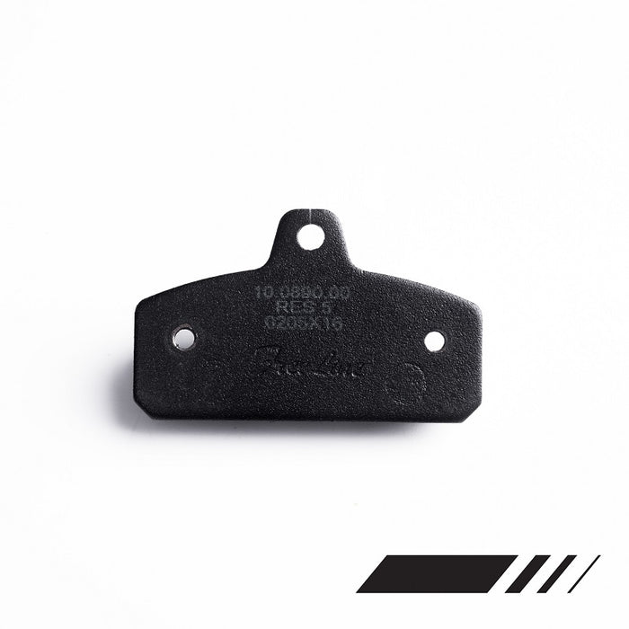 CompKart Rear Brake Pads For Covert