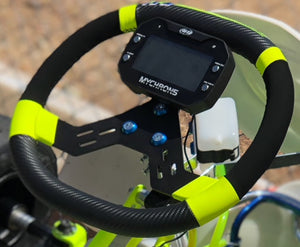 CompKart Steering Wheel