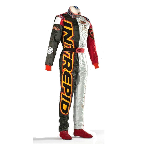 Intrepid Factory Team Kart Suit
