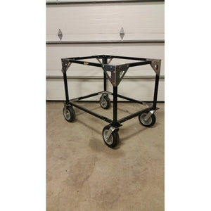 Kart Lift Double Stacker Stand